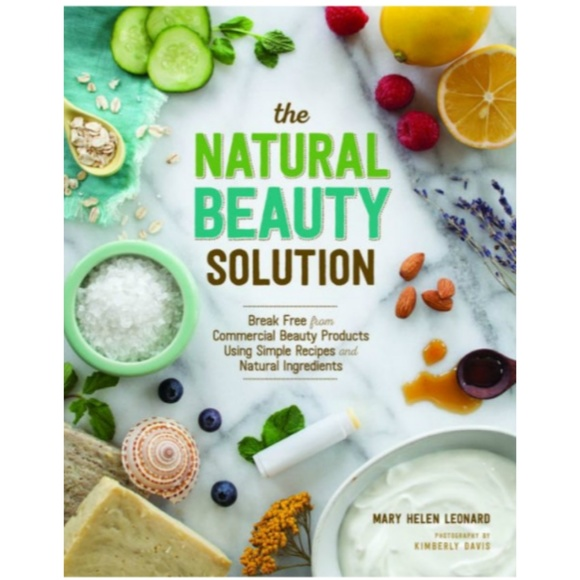 Other - The Natural Beauty Solution